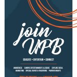 Join UPB!
