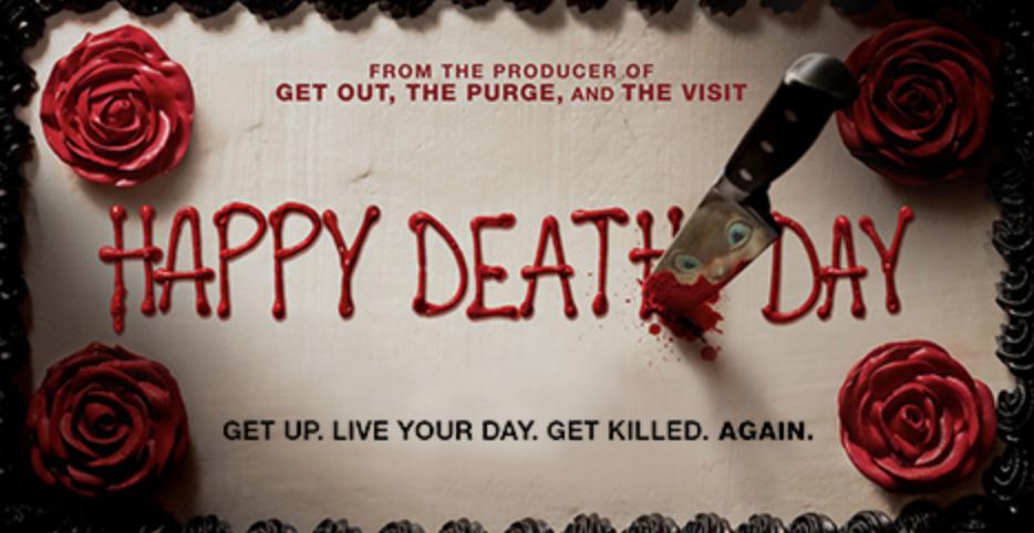 Download Happy Death Day (2017) YIFY- yify