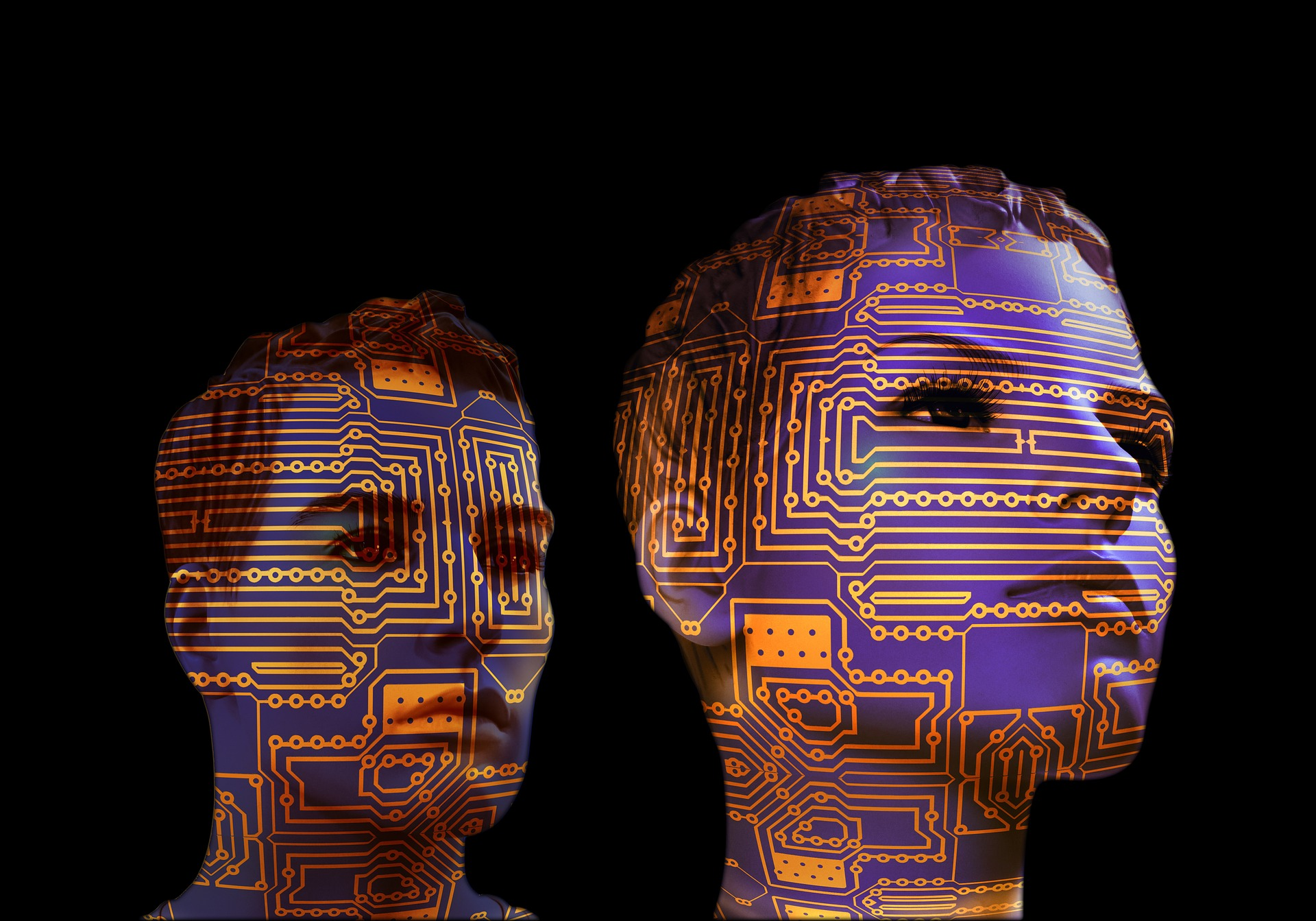 Artificial Intelligence Robots