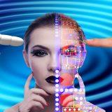 Robot vs. human hand