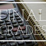 Final Grades Blackboard Checklist