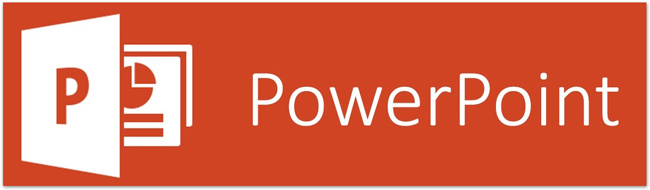 powerpoint logo image