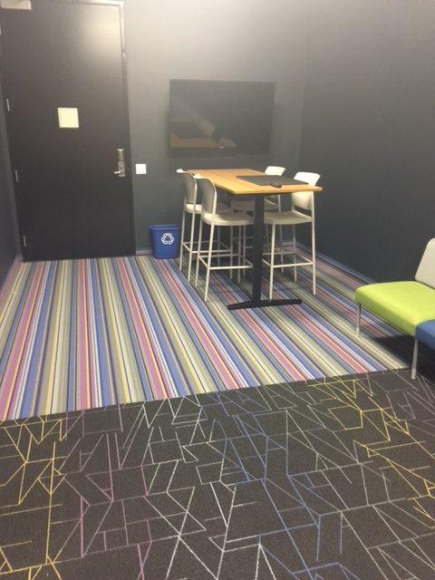 genius corner in Tech Hub