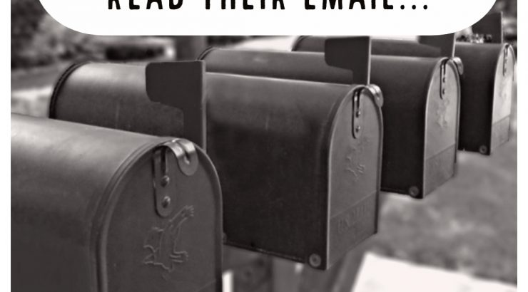 text over mailboxes says SO YOUR STUDENTS DON
