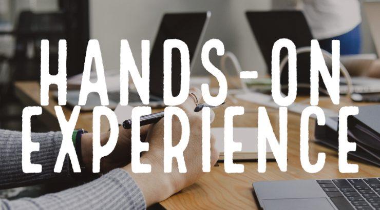 Tabling Hands On Exper