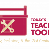 Today's Teaching Toolbox Logo