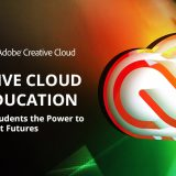 Adobe Creative Cloud banner