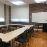 Smith hall seminar room