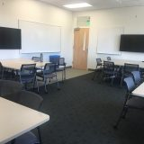Smith Hall Active Learning Rm 206