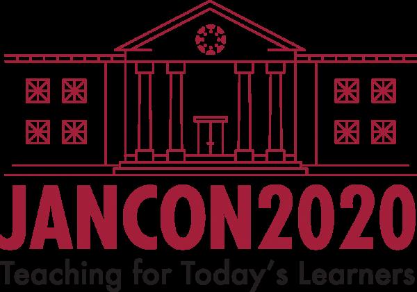 JanCon2020 Logo