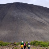 black sand mtn w-students