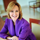 Sheryl Bourgeois, Executive Vice President for University Advancement