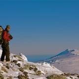 John Wood, Arctic horiz