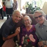 In Memoriam: June Williams