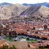 Peru - panorama