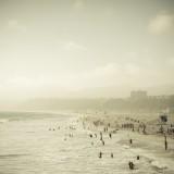 Santa Monica - for Ash's story