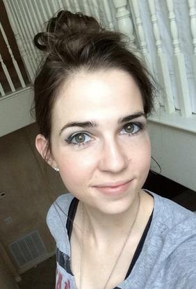 Alexa Leigh Corbett '15