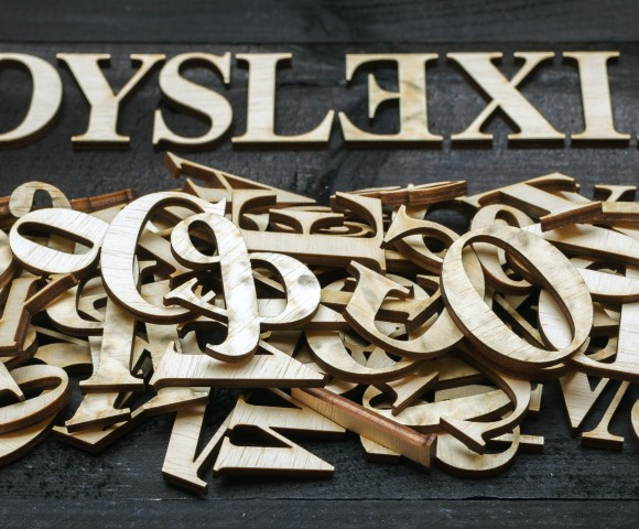 Dyslexia as a gift, a challenge, to become a conference