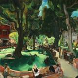 California Scene Painting: A Narrative Revolution
