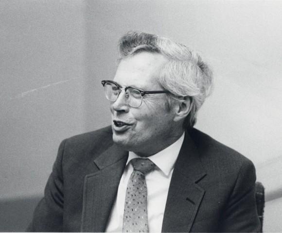 In Memoriam: Jim Miller