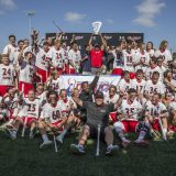 Men's Lacrosse Captures National Championship
