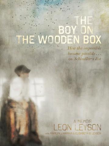 Boy book cover