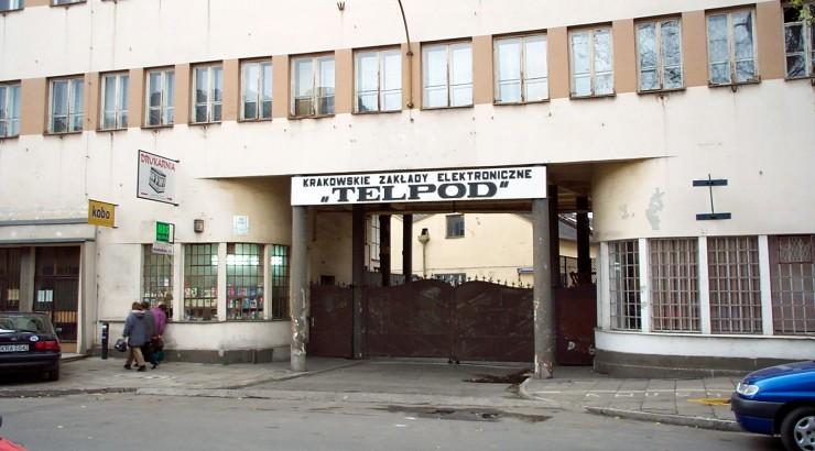 Oskar Schindler's Emalia Factory, the site wher