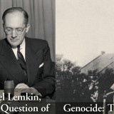 Oskar Schindler, Raphael Lemkin and Amon Goeth pictures