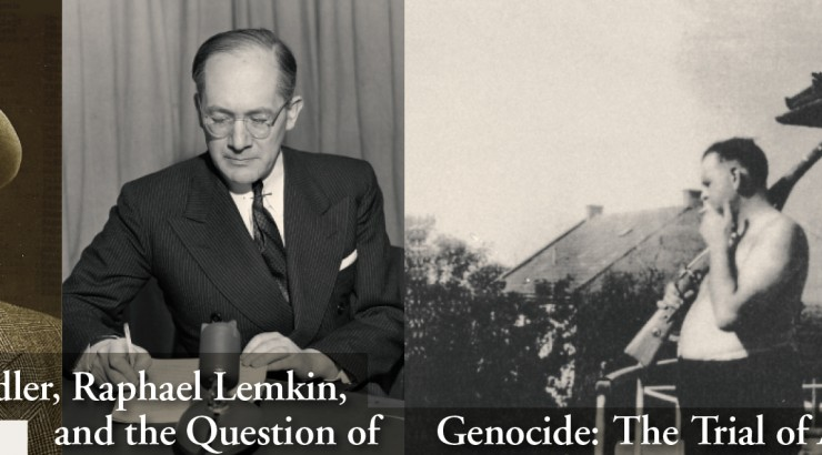 oskar schindler and amon goeth essay Oskar schindler: an unlikely hero perhaps the issue of schindler's motive is a controversial point, but an entire generation exists today because of him.