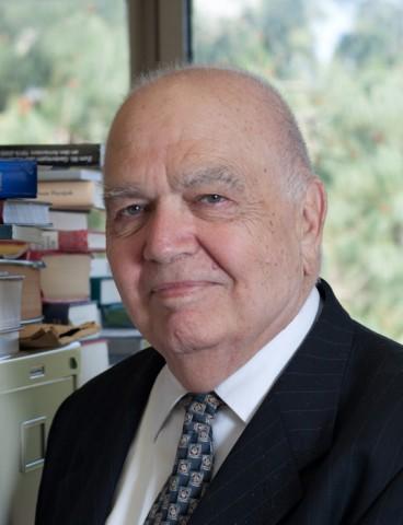 Dr. Richard Hovannisian