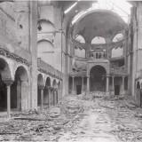 Fasenensrasse Synagogue, Berlin