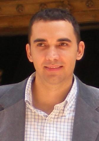 Photo of Stefan Ionescu