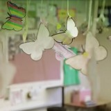 butterflies decoration