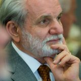 Portrait of Dr. David Crowe