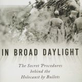 "Book cover for Desbois's ""In Broad Daylight"""