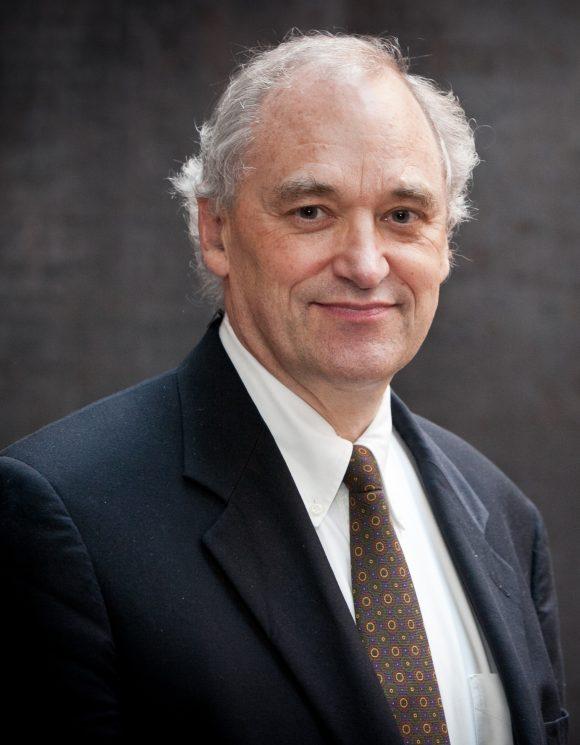 Headshot of Michael Dobbs