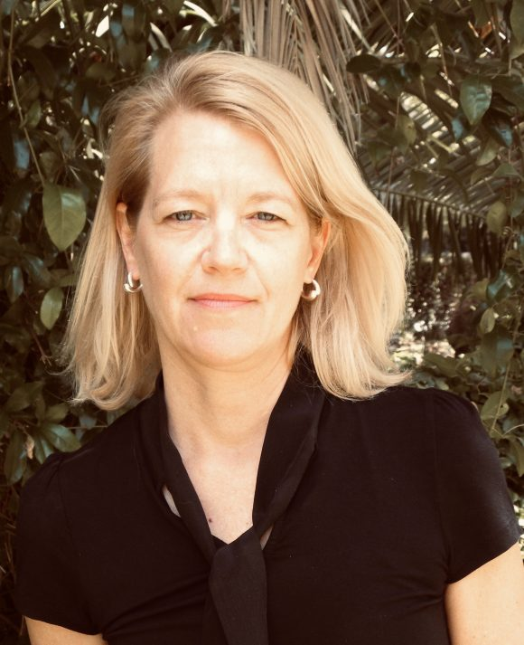 Headshot of Wendy Lower