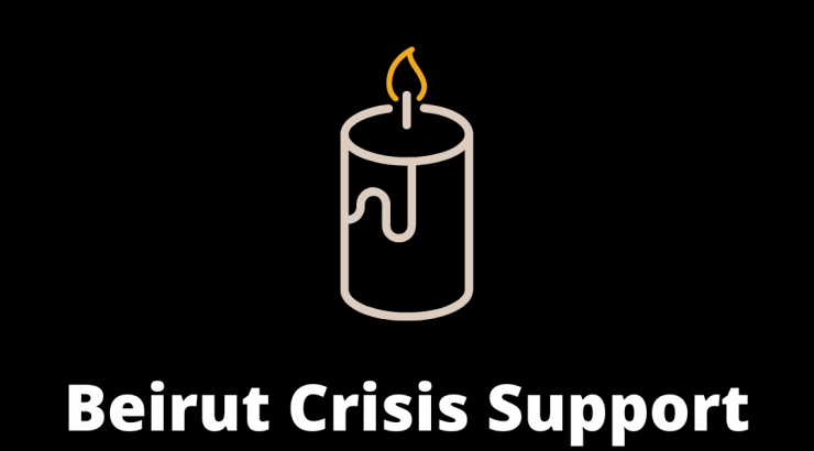 Call for Action Beirut Crisis Support