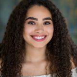headshot of Yasmeen