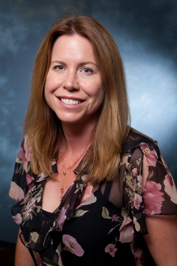 Dr. Laura M. Glynn