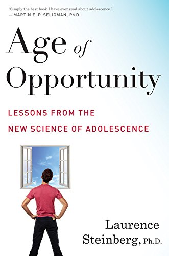 Age of Opportunity Book Cover