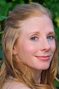 Headshot of Dr. Julia Boehm