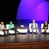 Discussion Forum Lead by Dr. Laura Glynn