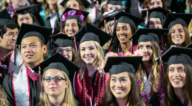 CHBS Commencement 2019
