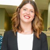Dr. Amy Moors headshot