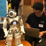 Chapman and CHOC Come Together for 2nd Annual Research Expo