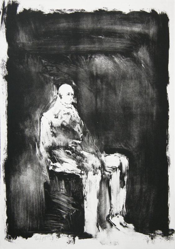 "John Paul Jones, ""Bovitch in Egypt"""