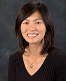 Dr. Jerika Lam, Assistant Professor and Clinical Faculty of the School of Pharmacy