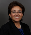 Headshot of Dr. Nancy Alvarez