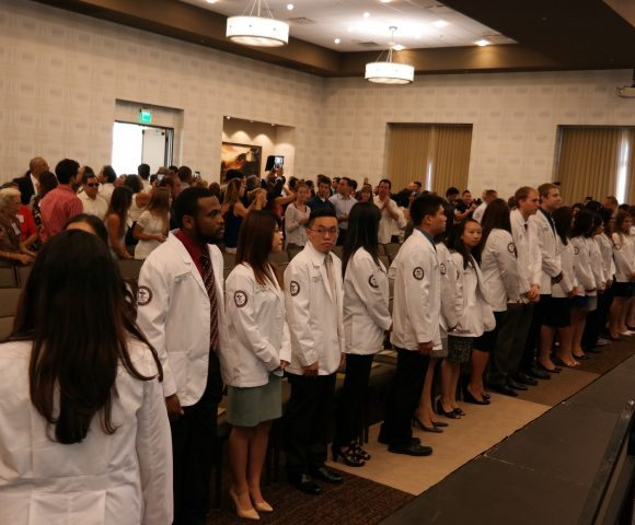 What is the White Coat Ceremony, and What Does It Mean? -